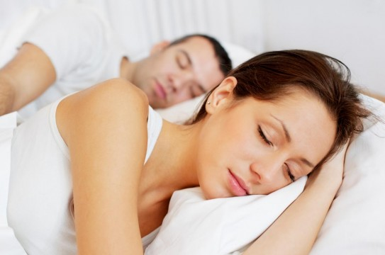 Young-Couple-Sleeping